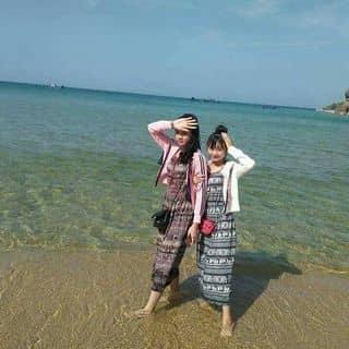 Maxi Thổ Cẩm của hotuan35 tại Trà Vinh - 3439410