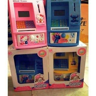 Máy ATM thông minh mini của tranha151 tại Bình Phước - 2767267