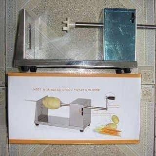 Máy cắt khoai tây lốc xoáy của cambichgiau tại Hồ Chí Minh - 2574896