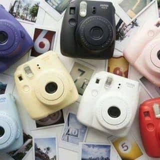 Máy chụp ảnh lấy ngay fujifilm instax của thuhado2109 tại Hải Dương - 3429014