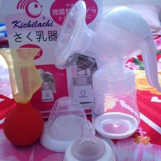 Máy Hút sữa cầm tay Kichilachi Nhật Bản của shopmiu26 tại Hồ Chí Minh - 3444332