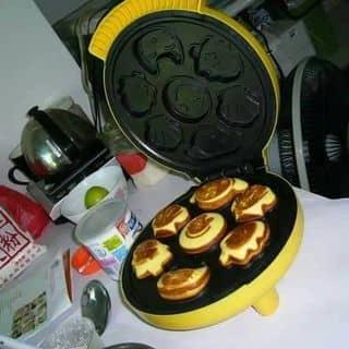 Máy làm bánh hình thú của yennguyen401 tại Hồ Chí Minh - 3414789