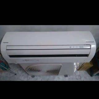Máy lạnh Toshiba 1hp nội địa  của gazebo tại Hồ Chí Minh - 3548073