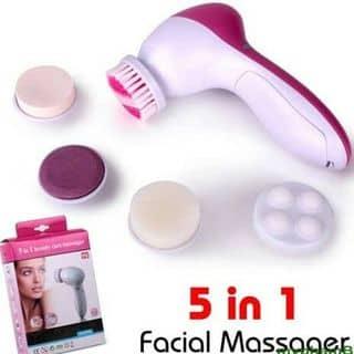 Máy massage 5 trong 1  của nhachi2 tại 01283656399, Quận 1, Hồ Chí Minh - 464594
