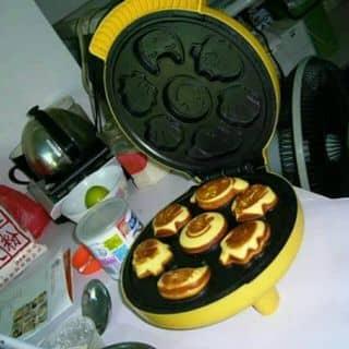 Máy nướng bánh hình thú của phuongamity tại Quảng Nam - 2617232