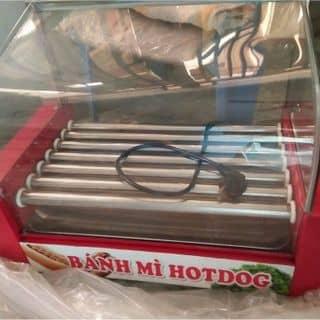 Máy nướng xúc xích của nguyenthilan26 tại Hồ Chí Minh - 2801256