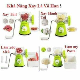 Máy xay hoa quả, xay thịt, làm xúc xích, ... của dinhhuong131 tại Sơn La - 3716859