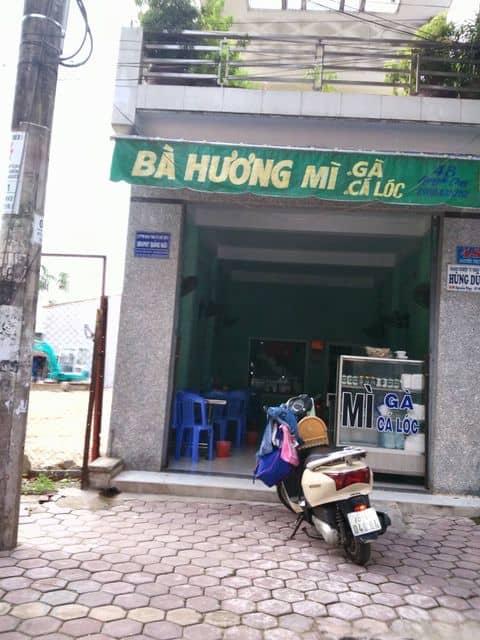 Mì Gà Và Cá Loc - 2079880 tuthanh113 - Bà Hương - Mì Gà Và Cá Lóc - 48 Nguyễn Thụy, Thành Phố Quảng Ngãi, Quảng Ngãi