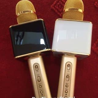 Mic Karaoke YS10 Hay của danthuongdigital tại Hưng Yên - 2573822