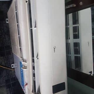 Mình chuẩn bị dọn nhà về quê nên cần bán gấp máy lạnh hiệu media 1.5hp còn rất mới của longnguyen538 tại Hồ Chí Minh - 3574404
