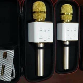 Mít hát karaoke Bluetooth điện thoại của giaanh14 tại Đồng Tháp - 2307474