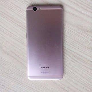 Mobell Nova i7 vàng hồng mới zin 99% của phongthien609 tại Hồ Chí Minh - 2413639