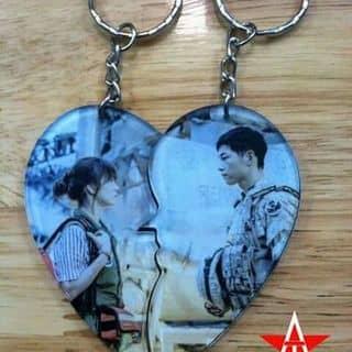 Móc khóa tình yêu  của yeuanh2k2 tại Lạng Sơn - 3417761
