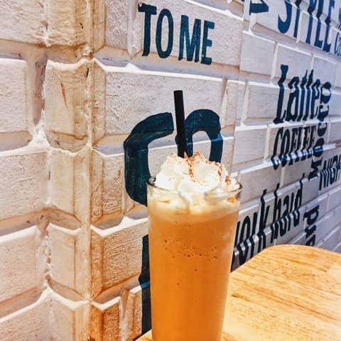 Các hình ảnh được chụp tại Urban Station Coffee Takeaway - Tô Hiến Thành