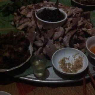 Món thịt lợn mường của tunhung01668808673 tại Hòa Bình - 2331500