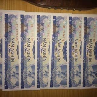 Money của toilahocsinh36 tại Trần Phú,  Ho Xa, Huyện Vĩnh Linh, Quảng Trị - 3537263