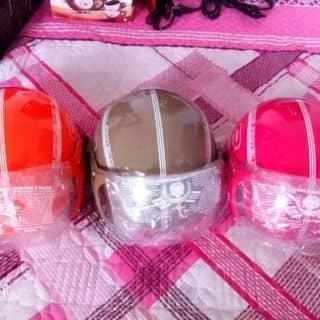 Mũ bảo hiểm của cogaicotraitimbanggia153 tại Ninh Bình - 2540539