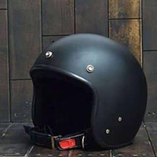 Mũ bảo hiểm 3/4 của vyminh3 tại Lâm Đồng - 3729126