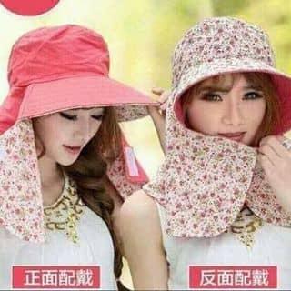 Mũ nắng  của bich998 tại Lạng Sơn - 2958864