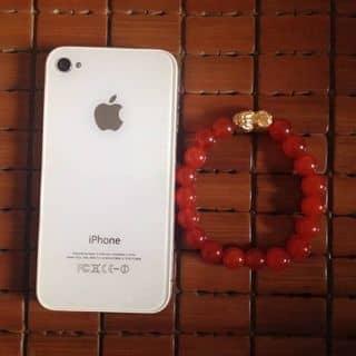 Mua vòng tì hưu tặng iphone 4 16gb quốc tế của lamgiauquakho tại Shop online, Huyện Nghi Xuân, Hà Tĩnh - 1541810