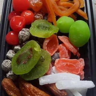 Mứt sấy trái cây của huongquynh214 tại Shop online, Huyện Triệu Phong, Quảng Trị - 5887644