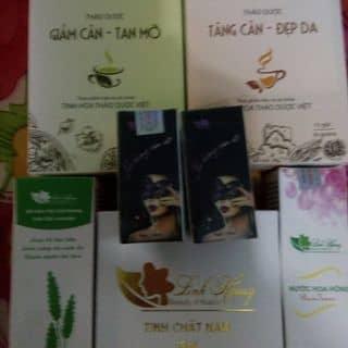 Mỹ phẩm  của ngongocanh12 tại Bình Phước - 3426304