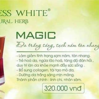 MY PHAM PRINCESS WHITE của hongphaihoa tại Yên Bái - 2812486