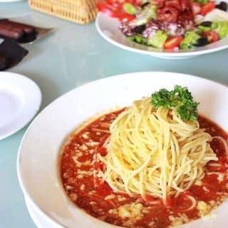 mỳ spaghetty