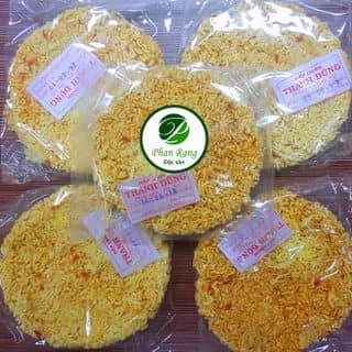 Nếp chiên giòn cay của canadatuan tại 58/10 Thành Thái, Phường 10, Quận 10, Hồ Chí Minh - 3917667