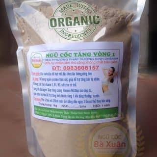 ngũ cốc tăng vòng 1,đẹp dáng của ngucocbaxuan tại Hà Nội - 3434344