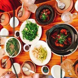 Nhà hàng Cơm Niêu Suối Tiên của phamanna22 tại 85/5 Ngô Quyền, Thành Phố Buôn Ma Thuột, Đắk Lắk - 4397904