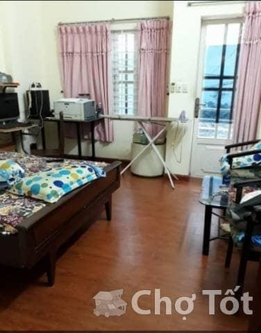 Nhà HXH Nguyễn Thiện Thuật, 52 m2, 6 phòng, 5 lầu.