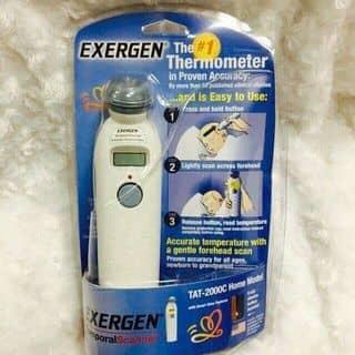 Nhiệt kế Exergen Temporal Thermometer của nguyentankhoi tại Bình Dương - 3177128