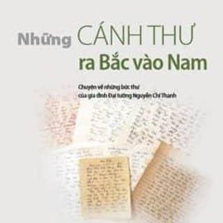 Những cánh thư ra bắc vào nam của giang.nguyen.96343 tại Quảng Trị - 3717187