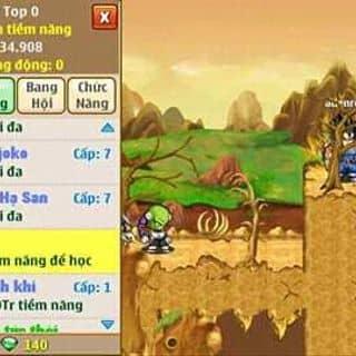 Nik ngọc rông của anan783 tại Shop online, Huyện Tam Dương, Vĩnh Phúc - 3749573