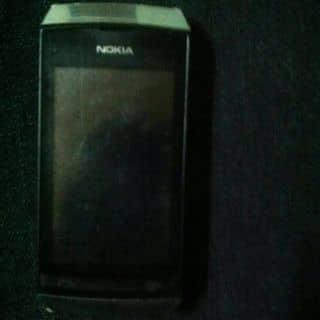 Nokia 602 của dungchinhminh tại Hồ Chí Minh - 3908657