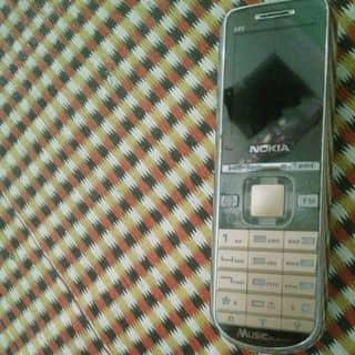 Nokia K60 của ngocdeptrai1 tại Yết Kiêu, Ka Long, Thành Phố Móng Cái, Quảng Ninh - 3598564