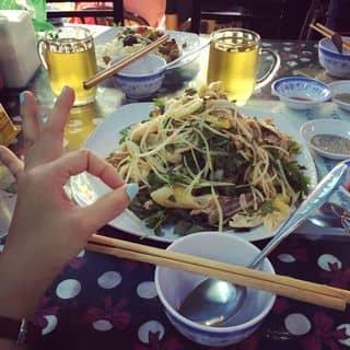 Nộm gà xé👌🏻👌🏻👌🏻 của thu.coi3003 tại 8 Phan Chu Trinh, Thành Phố Hội An, Quảng Nam - 603321