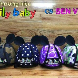 Nón bảo hiểm cho bé con của trinhlinh101 tại 946 Tân Kỳ Tân Quý, Quận Bình Tân, Hồ Chí Minh - 3852345