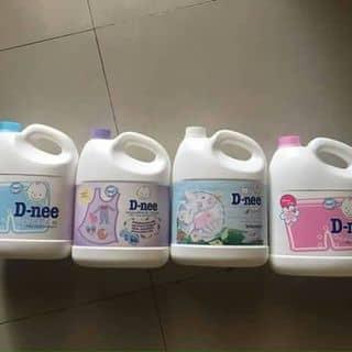 Nứơc giặt xả dnee thai lan của thaothanh270 tại Quảng Nam - 1752689