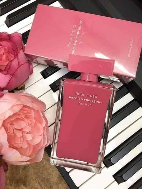 Nước Hoa Narciso Rodriguez For Her Fleur Musc Tại Shop Meo Mun Của