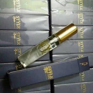 Nước hoa tinh dầu của tuyetnhi252 tại Phủ Lý, Thành Phố Phủ Lý, Hà Nam - 3814198