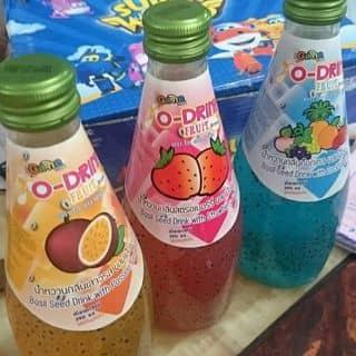 Nước trái cây mix Hạt é của violettran92 tại 0906012910, 170/2 Phan Đăng Lưu, phường 3, Quận Phú Nhuận, Hồ Chí Minh - 3833126