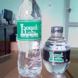Nước uống cao cấp H2O của minhducwater tại 780/59A Bình Giã, Phường 11, Thành Phố Vũng Tàu, Bà Rịa - Vũng Tàu - 5305161