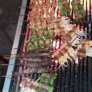 Nướng Xiên (ẩm thực sapa)có ngay tại thái nguyên ,ngon bổ rẻ ,hấp dẫn.đc: đầu đê nông lâm ,đt 0966202120 của nuongxienquan tại Đội Cấn, Trưng Vương, Thành Phố Thái Nguyên, Thái Nguyên - 989003