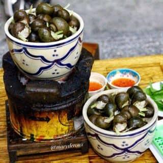 Ốc nhồi của windy.smile.90 tại 33 Hai Bà Trưng, Thành Phố Đà Lạt, Lâm Đồng - 3048502