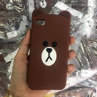 Ốp gấu Brown cho iphone 4/4s của phatdomons tại Vĩnh Long - 2992815