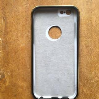 Ốp iphone 6s viền nhôm của tuyenlo tại Him Lam, Thành Phố Điện Biên Phủ, Điện Biên - 2712229