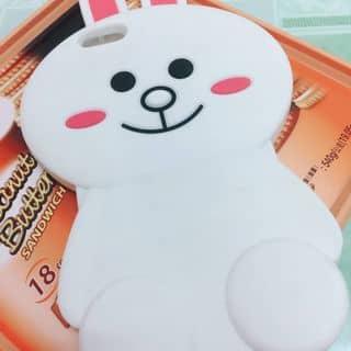 Ốp lưng thỏ Cony siêu yêu cho iphone 6plus của nguyenthuyvy43 tại Quận 4, Hồ Chí Minh - 3749183
