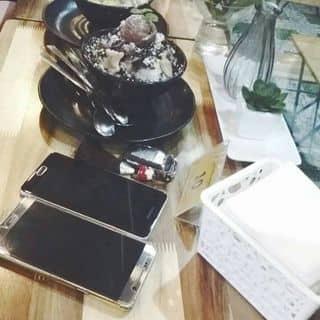 Patbingsu oreo + trà xanh của jtdemigod tại 120 Đinh Tiên Hoàng, Thành Phố Ninh Bình, Ninh Bình - 657891